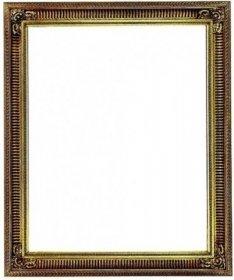 Lira RO 36522*11 ozdobné rámy blondelové.