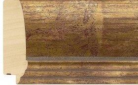 LNA 560 920 247 Gold obrazové rámy