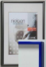 Nielsen aluminiový rychlorám typ Classic, modrá