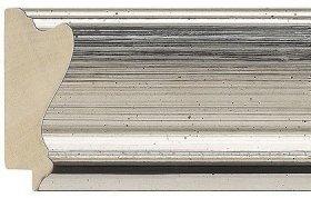 LNA 605 348 000 Silver obrazové rámy