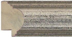 LNA 636 548 000 Silver obrazové rámy