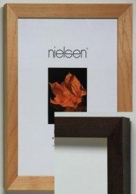 Nielsen Essential-dřevěný rychlorám Palisander