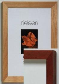 Nielsen Essential-dřevěný rychlorám Cherry