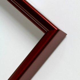 Nielsen profil 269 , kartáč rubin