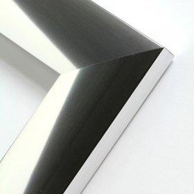 Nielsen profil 82 stříbrná lesk