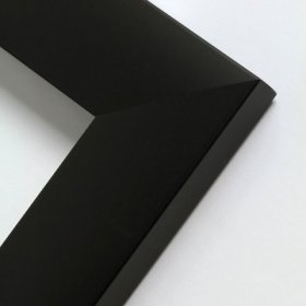 Nielsen profil 82 černá mat
