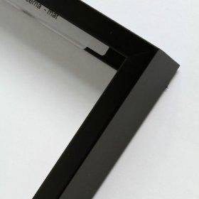 Nielsen profil 93 černá mat