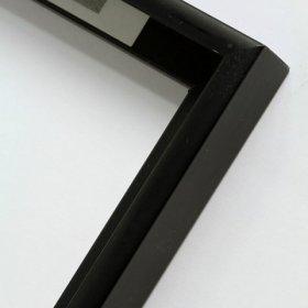 Nielsen obrazový rám aluminiový profil 01, hnědá  - mat