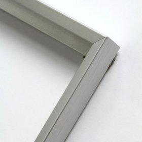 Nielsen aluminiový profil 217,stříbrná mat