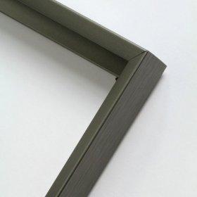 Nielsen aluminiový profil 217,platinová mat