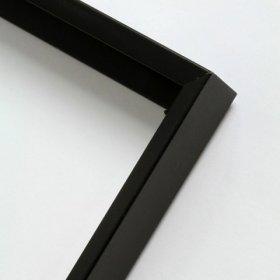 Nielsen aluminiový profil 217,černá mat
