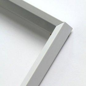 Nielsen aluminiový profil 217,bílá mat