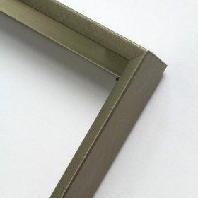 Nielsen aluminiový profil 217,florent. šedá