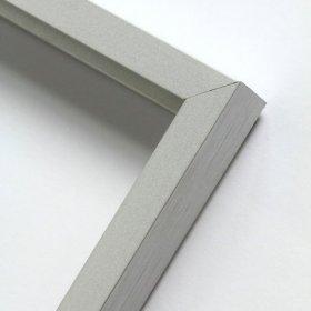Nielsen aluminiový profil 03, stříbrná - mat