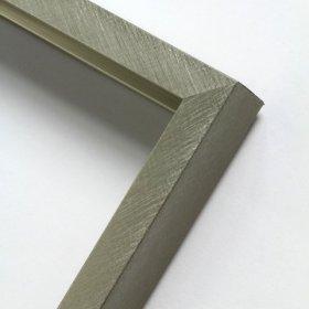 Nielsen aluminiový profil 03, florent. stříbná
