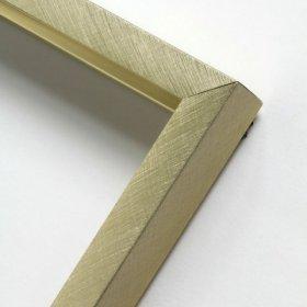 Nielsen aluminiový profil 03, florent. zlatá