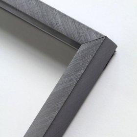 Nielsen aluminiový profil 03, florent. cínová