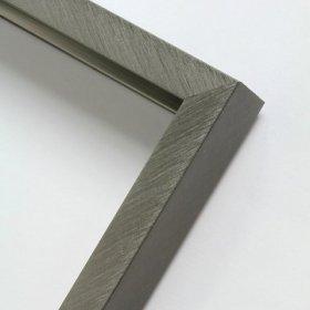 Nielsen aluminiový profil 03, florent. šedá