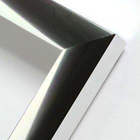 Nielsen aluminiový profil 05 stříbrná lesk