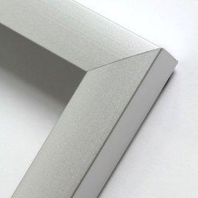 Nielsen aluminiový profil 05 stříbrná mat,