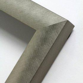 Nielsen aluminiový profil 05 florent.šedá