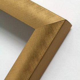 Nielsen aluminiový profil 05 florent.zlatá Amber