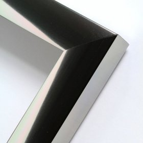 Nielsen aluminiový profil 05 kovově šedá lesk