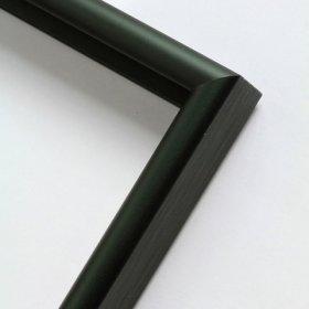 Nielsen aluminiový profil 02, zelená Toscana - mat