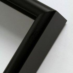 Nielsen profil 71 černá mat