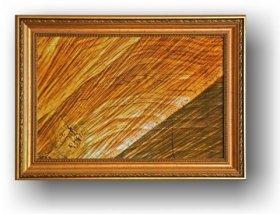 Fotoobraz f 40x60 cm + rám Nielsen Toveza světle zlatá