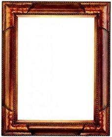Lira RO 30635*65 ozdobné rámy blondelové.