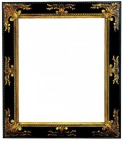 Lira RO 41934*09 ozdobné rámy blondelové.